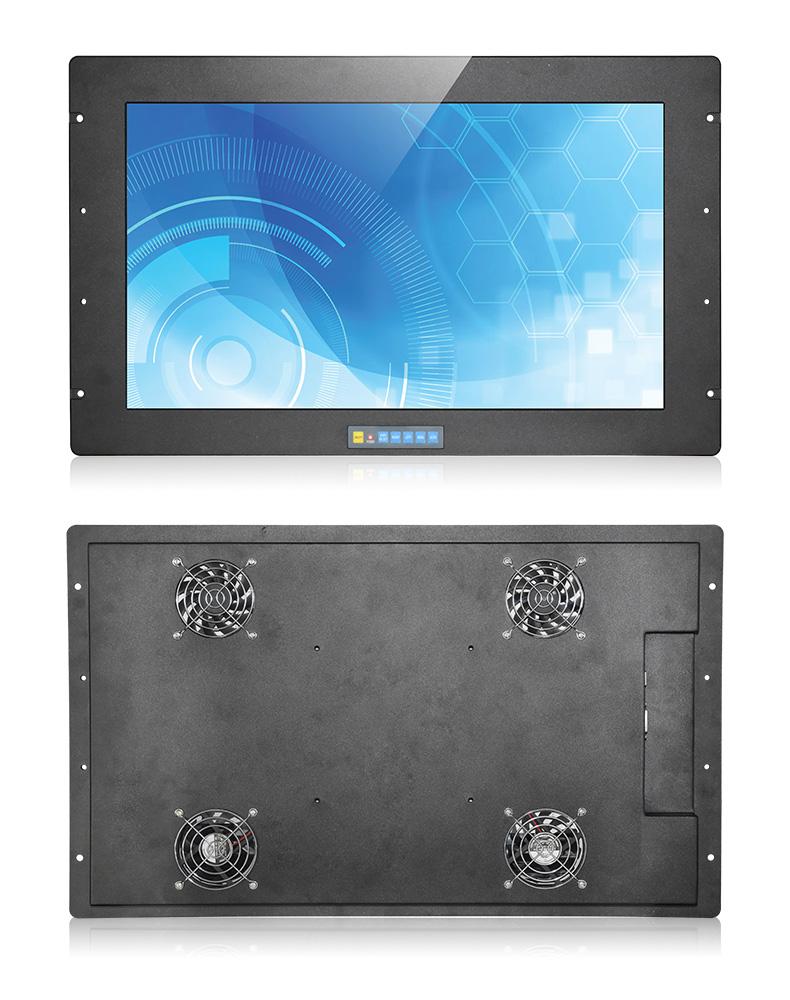 工业加固显示器