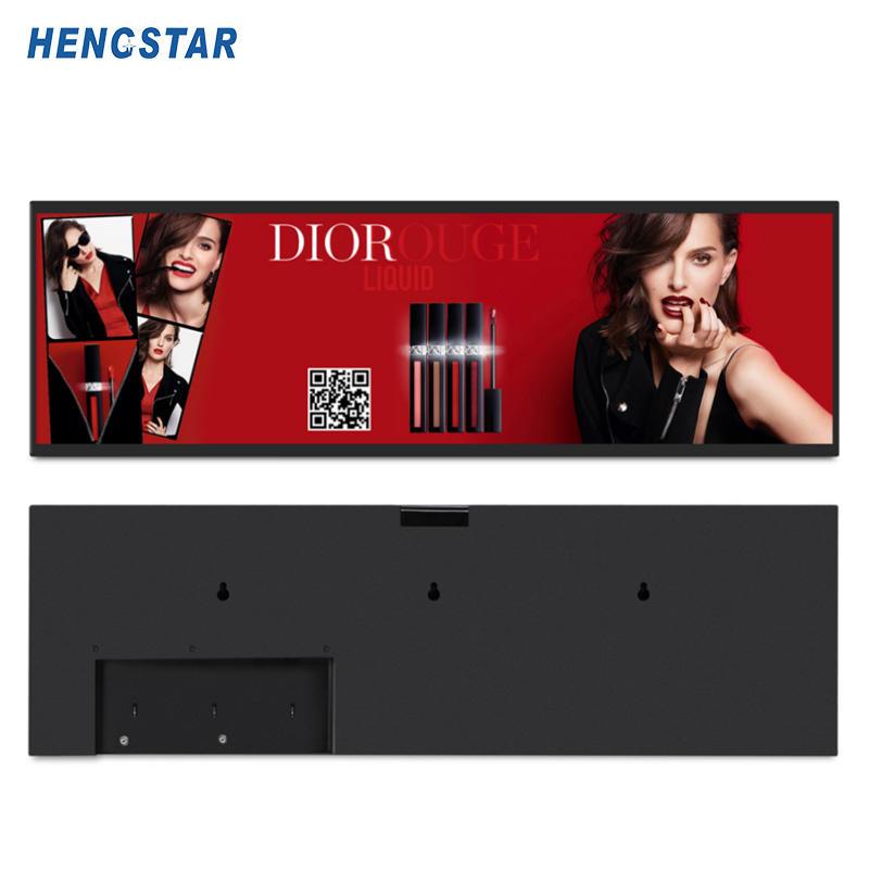 上海非标型及特殊液晶屏广告媒体播放器