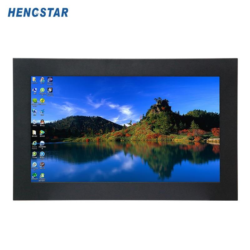 32英寸户外高亮度防水液晶显示器