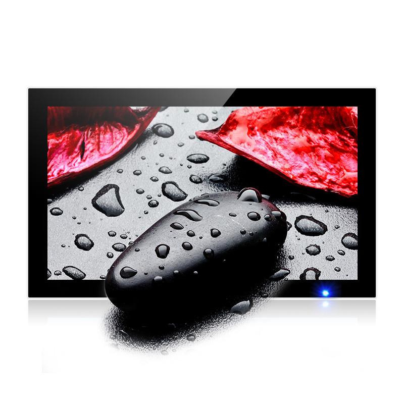 高亮户外媒体智能显示器单机版广告机