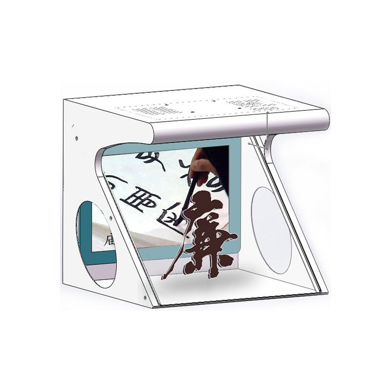 全息柜3D显示器